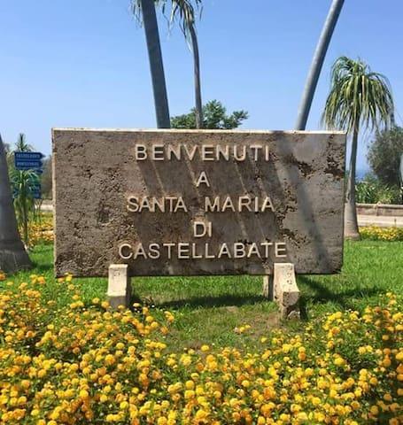 casa al mare a S.Maria - Santa Maria - Byt