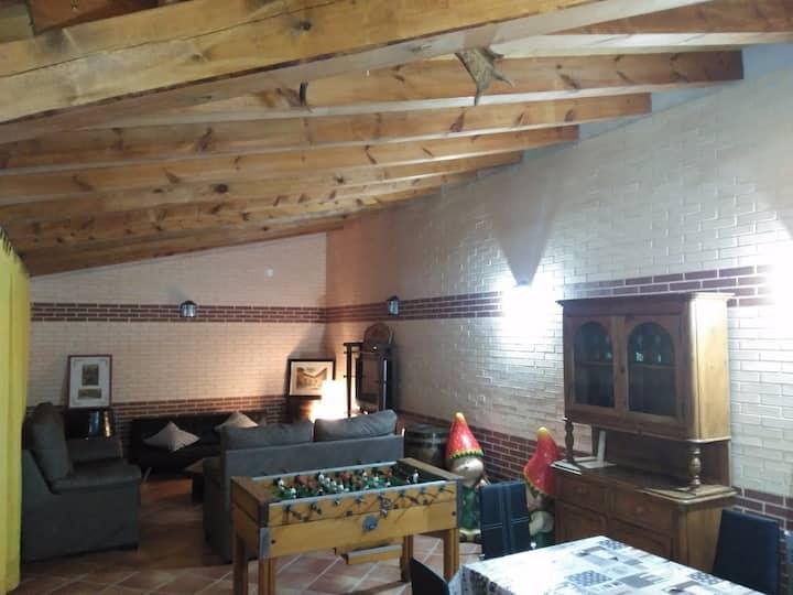 Casa La Trinidad