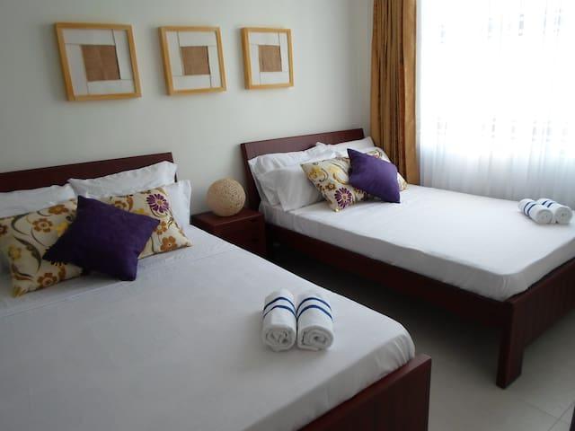 Cómodo y Acogedor Apartamento en Ricaurte-Girardot - Girardot - Apartment
