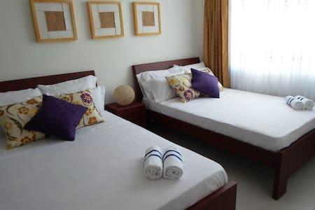Cómodo y Acogedor Apartamento en Ricaurte-Girardot - Girardot