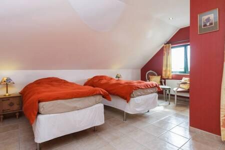 Gezellig(e) en rustig(e) (t)huis 1 - Gavere, Vlaanderen, BE