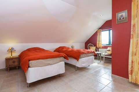 Frans en Martine - nette en rustige kamers 2
