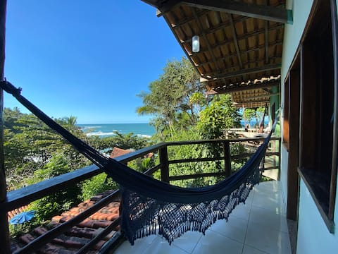 Tiririca Beach House - Amazing View !