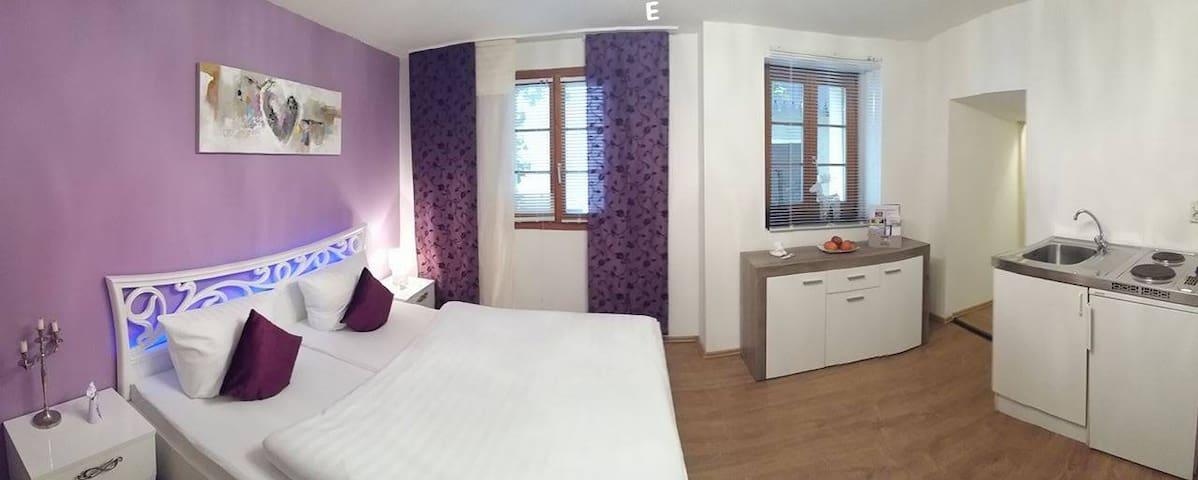 Apartment Lochandra - Regensburg - Apartment
