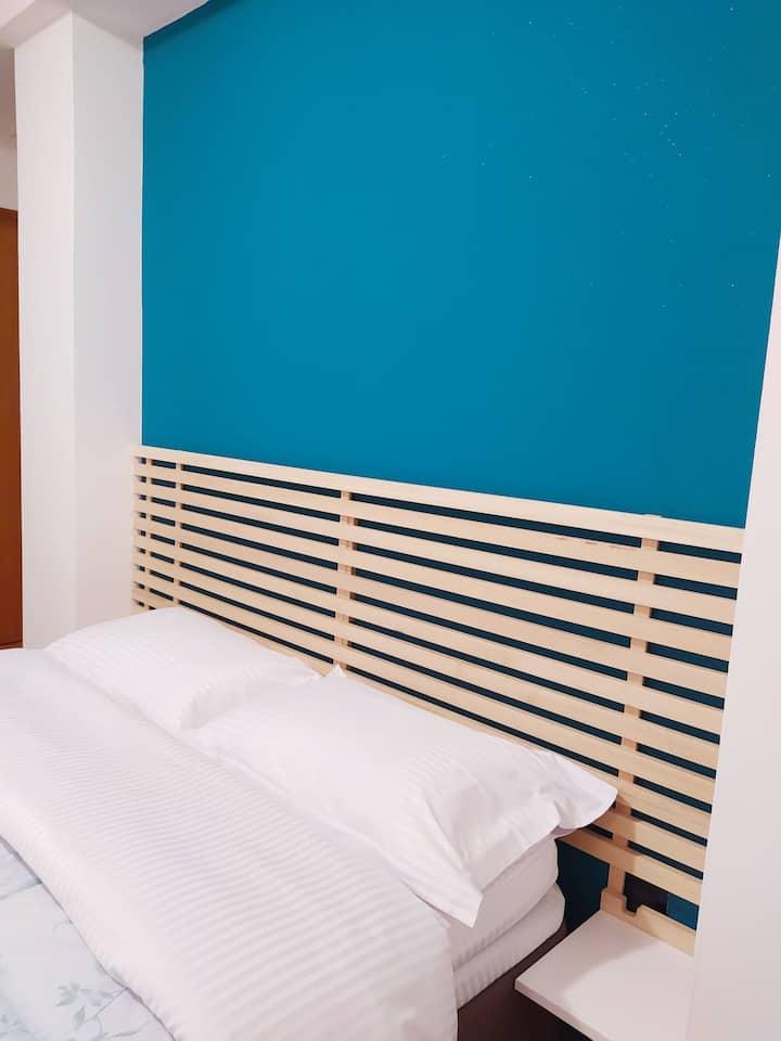 Intero appartamento nel cuore di Trento.