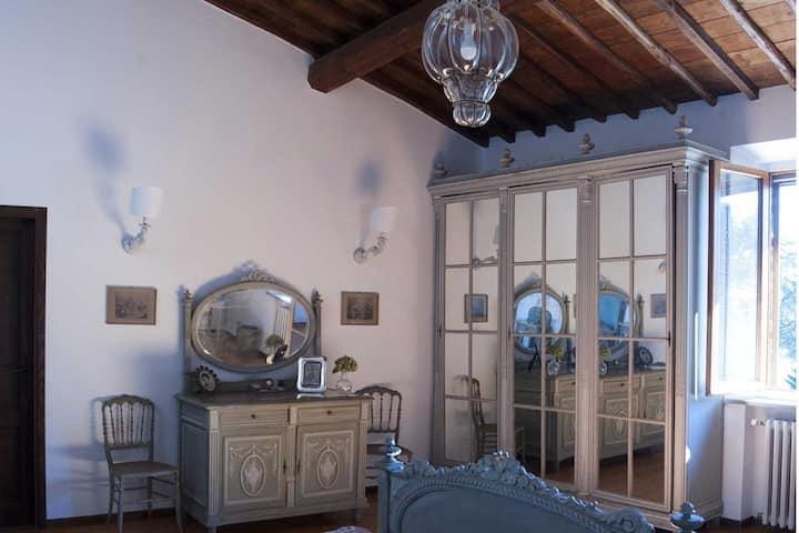 """Double room """"Maggiorana"""""""
