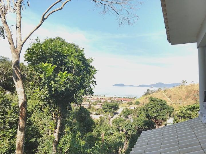 Rio de Janeiro, Muriqui, Costa Verde - Região Sul
