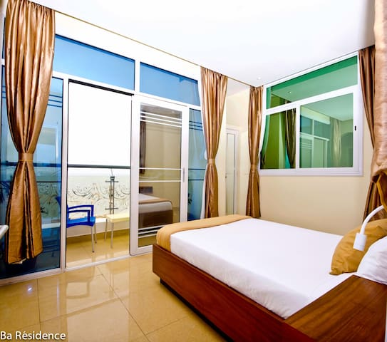 PRESIDENTIAL DOUBLE ROOM 501