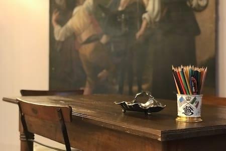 Residenza Raffaelli - Double Room - Centro Storico