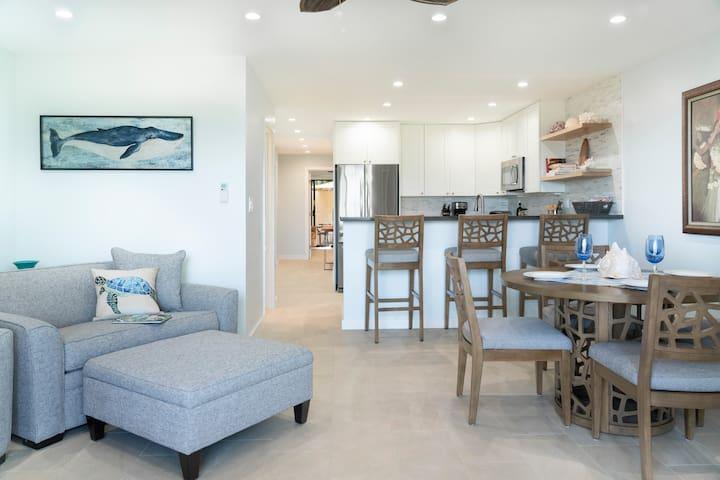 Modern Luxury Remodel - Ocean View - MK J114
