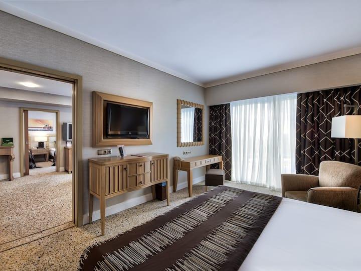 Aile Suiti - Grand Hotel Konya