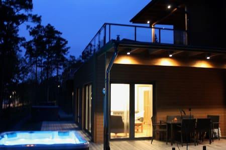 Villa Fyrvaktaren i Mariehamn.