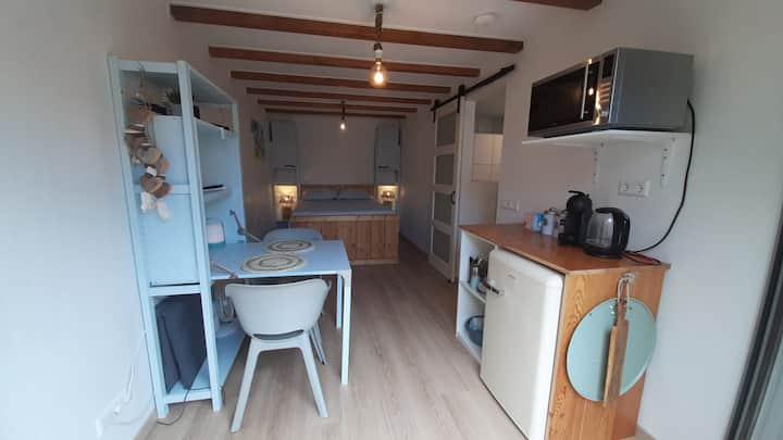 De Jutter - Guesthouse NEW