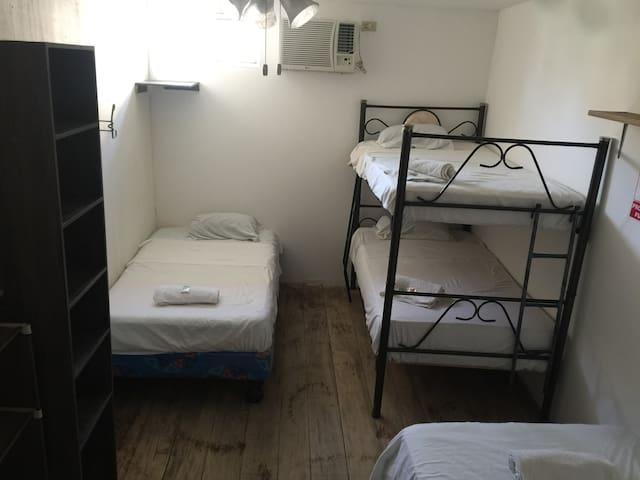 Share room #5 @sogahostal