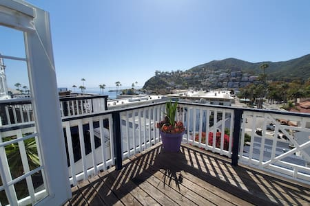 Ocean View Apartment | Dog-Friendly