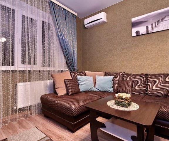 Marvelous holiday flats - Staryy Oskol - Apartamento