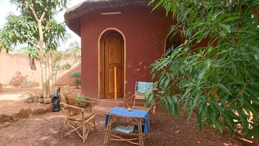 ROYAUME DE PAILLOTE guest house - La case
