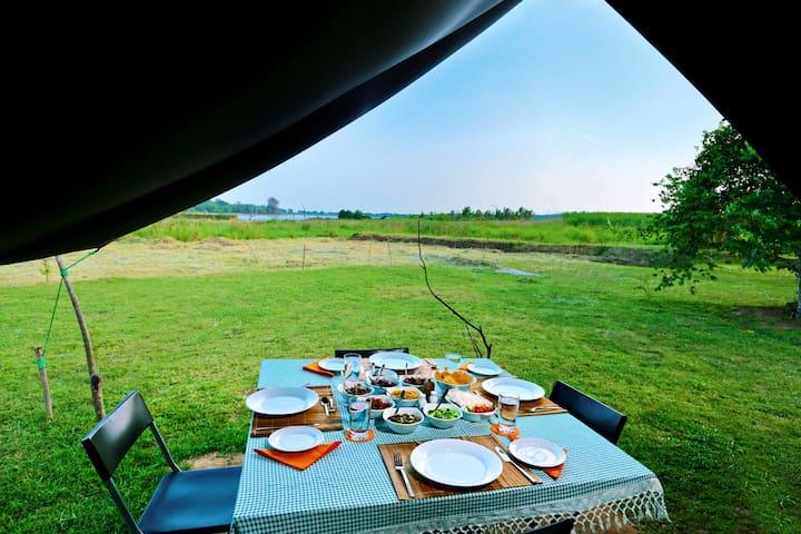Master Campers - Udawalawe