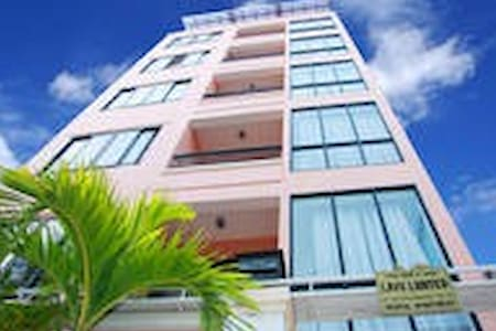 Apartment-hotel LAVU RESIDENCE 2 - Lakás