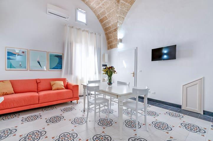 Authentic Salento home