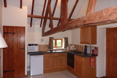 Cosy one bed cottage in Wye Valley - Ross on Wye - 아파트