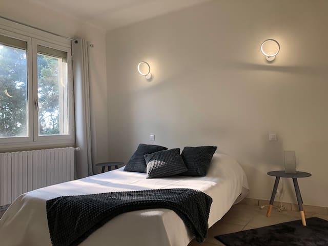 Une chambre - Petite collation matinale offerte