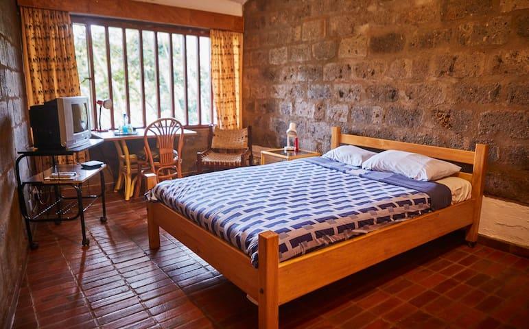 Cozy villa near UN HQ Gigiri(Runda)