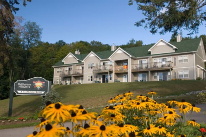 Haliburton Heights - Haliburton - Timeshare
