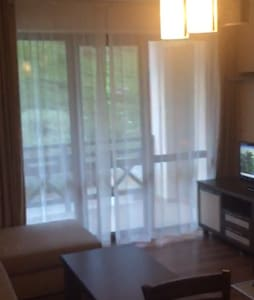 Superior apartment in Pamporovo, Bulgary - Plovdiv - Wohnung
