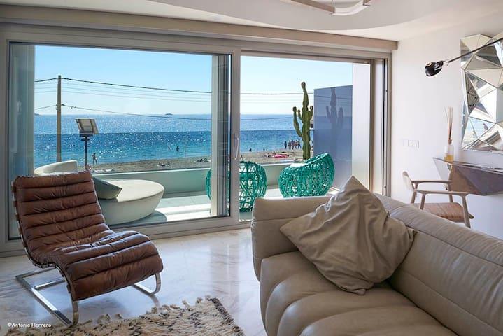 Cube Suite in Royal Beach - Eivissa - Appartamento