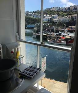 Right on the Harbour, Sweet Thunder, Mevagissey