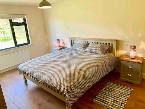Ruhige Wohnung mit 3 Schlafzimmern
