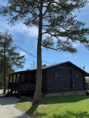 Harmony Hills Cabin