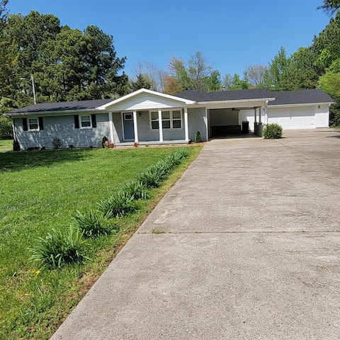 Newly Renovated Single Family Home in Paducah