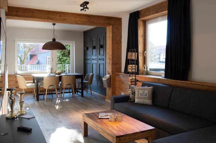 Die Hütten 550 üNN - Appartement 04