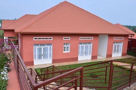 Maison Sifa Le studio - Butare - Casa
