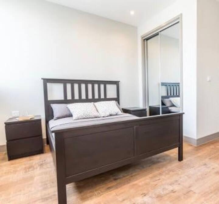 Clean & cosy Apartment Maidstone
