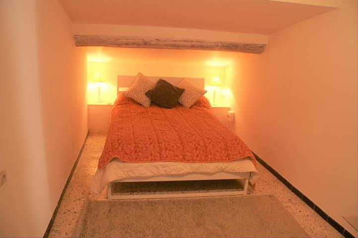 Ferme Saumane - Le Cabanon - Venasque - Wohnung