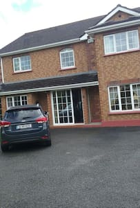 Private room available in Trim, Co. Meath - Trim - Haus