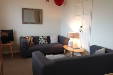 One Bedroom First Floor Apartment - Padstow