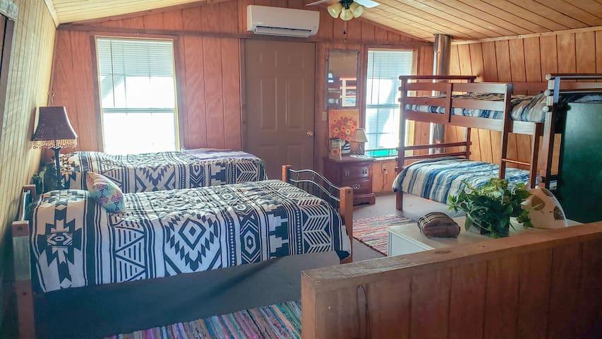 Cabin at Paradise