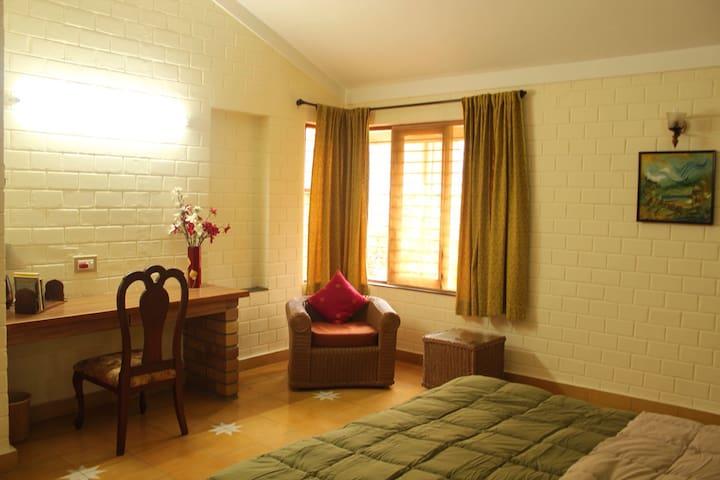 Angsana Ville #120 - Bangalore - Casa de camp
