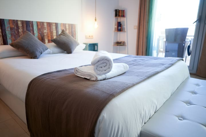 Mataró Luxury Apartments