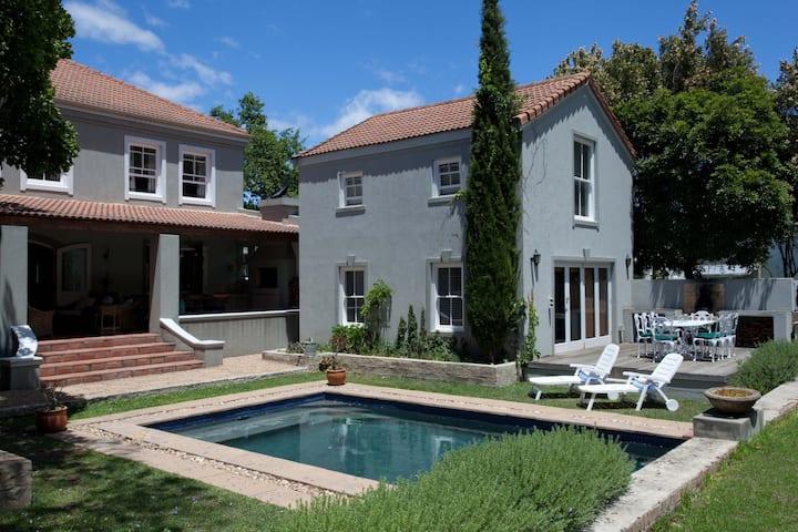 Stellenbosch Garden Apartment
