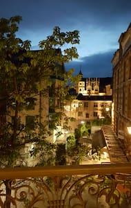 Studio au coeur du ville historique - Rouen - Apartment