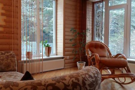 Гостевой дом в Сергиевом Посаде - Сергиев Посад