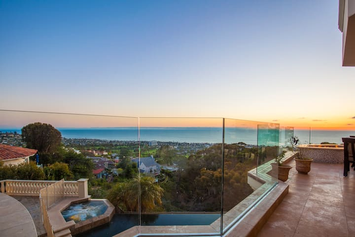 Sunset Villa II -Pool 7 Bed 10 Bath - La Jolla - Villa