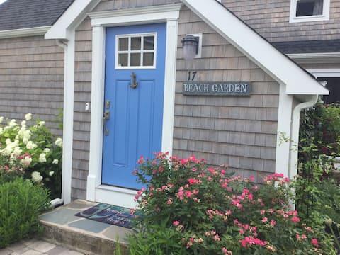 Beach Garden Studio