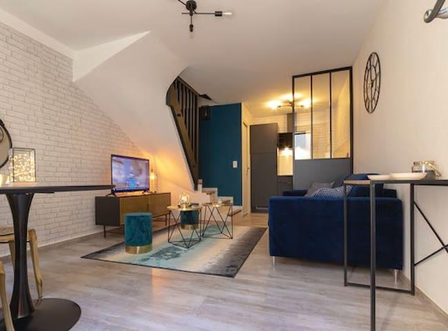 Maison de quartier