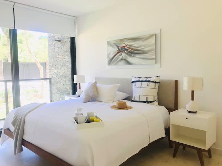 Luxury, Golf & Nature in Bahia Principe @ TULUM